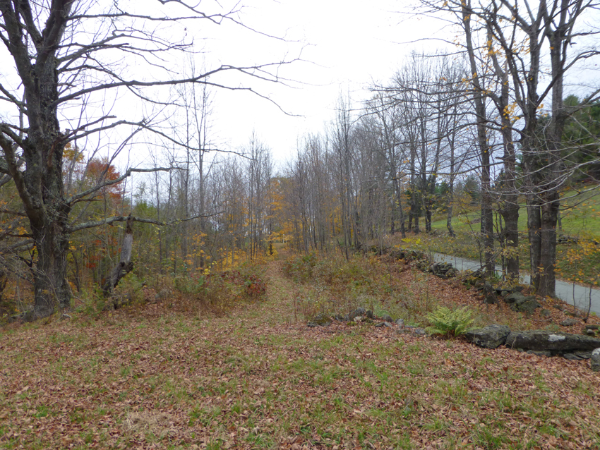 Woodstock Vermont Land For Sale